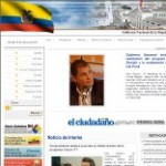 Government Site of Ecuador – click here