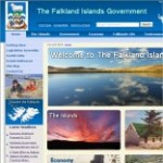 Map of Falkland Islands-Malvinas - click to enlarge