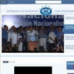 Government Site of Honduras – click here