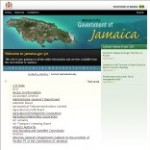 Government Site of Jamaica – click here