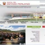 Government Site of Peru – click here