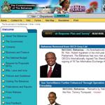 Government Site of The Bahamas – click here
