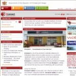 Government Site of Trinidad and Tobago – click here