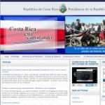 Government of Costa Rica Site – click here