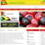 Government of Grenada Site – click here