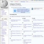 Information Categories of Panama in Wikipedia - click here
