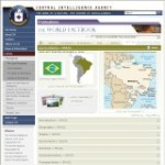 Information of Brazil in The World Factbook - click here