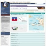 Information of Haiti in The World Factbook - click here