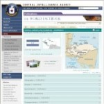 Information of Honduras in The World Factbook - click here