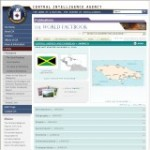 Information of Jamaica in The World Factbook - click here