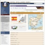 Information of Spain in The World Factbook - click here