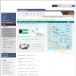 Information of The Bahamas in The World Factbook - click here