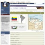 Information of Venezuela in The World Factbook - click here