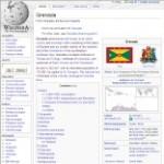 Main Grenada information in Wikipedia - click here