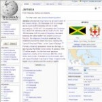 Main Information of Jamaica in Wikipedia - click here