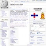 Main Information of Netherlands Antilles in Wikipedia - click here