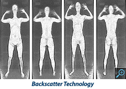 Backscatter technology