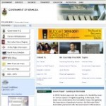 The Government of Bermuda Portal