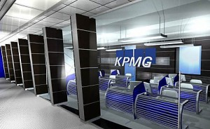The Americas security News.- KPMG study about cyber threats reveals big.