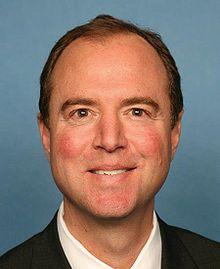 The Americas Security News.- Member of U.S. House of Representatives Adam Schiff