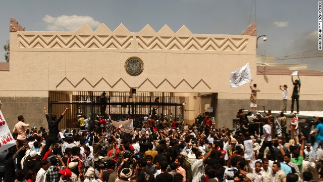 Security News.- The U.S. Embassy in Sanaa, Yemen, is closed until August 10.