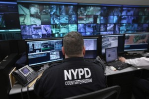 America Security News.- NYPD-Big-Brother