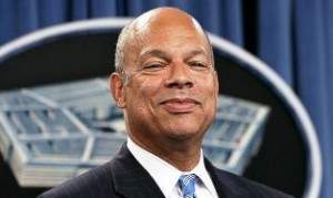 America Security News.- Jeh Johnson