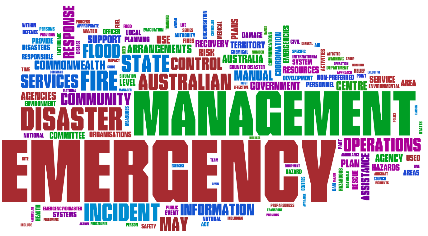 crisis and emergency management The division of emergency management (em) is the county's source for incident command system (ics) modeling -- serving as lead operators during any crisis in managing both crisis-action-teams (cat) and emergency-operations-centers (eoc.