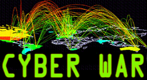 The Americas Security News.- Cyber Warfare-Defense Problem No 1 in the U.S.