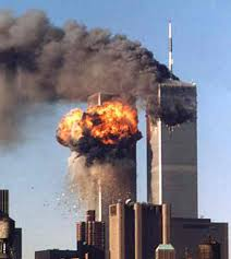 Americas Security News.- 9/11 Terrorist attack in New York.