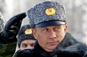 The Americas Security News.- Putin´s covert operation in Ukraine.