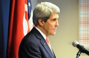 The Americas Security Post.- U.S. Secretary of State John Kerry