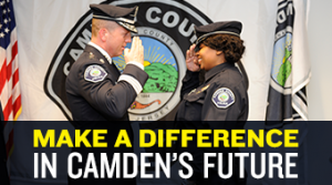 The Americas Post.- New Police Force Make-a-difference-Camdens-future