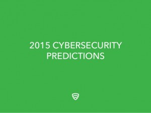 2015 cybersecurity predictions